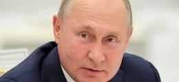 Путин: Россия не планирует общенациональный локдаун