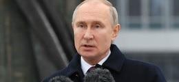 Путин: Спецслужбы гарантируют демократию в России