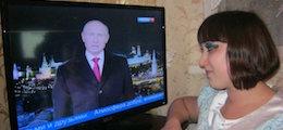 Рейтинг Путина среди молодежи рухнул на новое «дно»