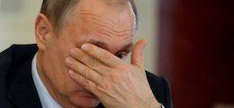 : Нефтегазовые доходы бюджета России рухнули до исторического минмиума