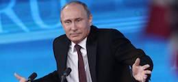 Россия недоумевает, почему Трамп промолчал о ней в Конгрессе