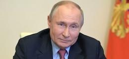 Путин хочет привлечь иностранные инвестиции