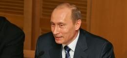 Russland: Russische Aktien: Putins Schnäppchen | Nachricht | finanzen.net