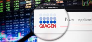 Trading Idee: Trading Idee Qiagen: Weiterer Schub durch neues Produkt