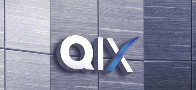 QIX aktuell: QIX Dividenden Europa: Novartis erhält für teuerstes Medikament der Welt europaweite Zulassung | Nachricht | finanzen.net