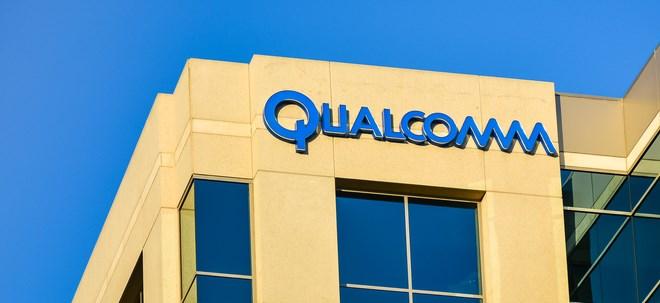 Keine Übernahme: Chipfirma Broadcom bläst QUALCOMM-Übernahme nach Trumps Verbot ab | Nachricht | finanzen.net