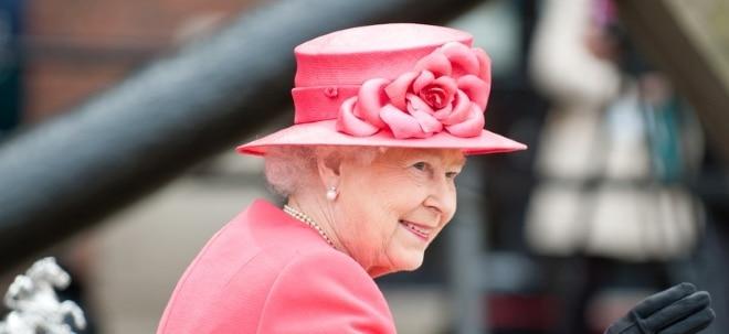 Business Insider: Notfallplan: Bei Brexit-Ausschreitungen soll die Queen evakuiert werden | Nachricht | finanzen.net
