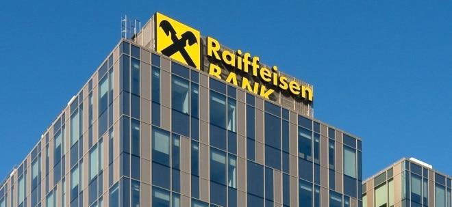 Bilanzprognose: Ausblick: Raiffeisen stellt Ergebnisse des abgelaufenen Quartals vor | Nachricht | finanzen.net
