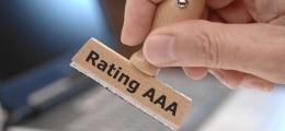 Weniger Topratings: Volumen des AAA-Marktes um 60 Prozent gesunken | Nachricht | finanzen.net