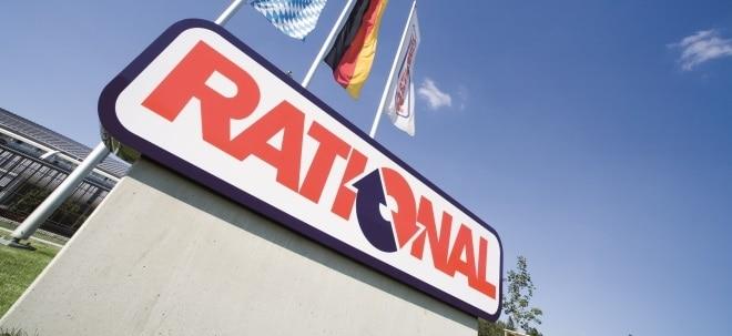 Euro am Sonntag-Aktien-Check: Wunschanalyse der Woche: RATIONAL-Aktie | Nachricht | finanzen.net