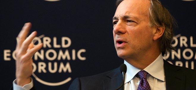Seine Position ist falsch: Ray Dalios 22-Milliarden-Wette gegen europäische Aktien könnte nach hinten losgehen