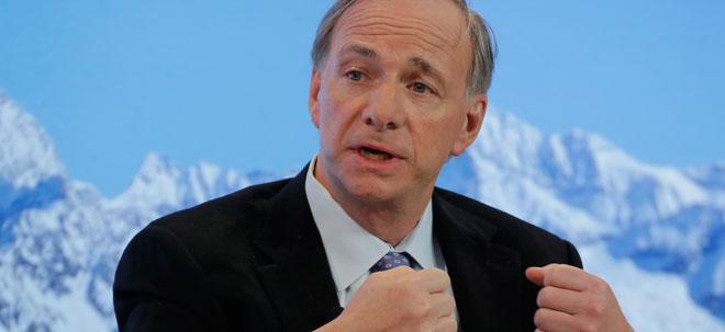 Umdenken erforderlich: Ray Dalio mit Rundumschlag gegen das Investieren am Anleihemarkt | Nachricht | finanzen.net