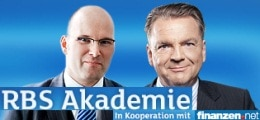 1x1 des Tradings: Die RBS Akademie 2012 | Nachricht | finanzen.net
