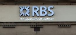 6 Milliarden Pfund Verlust: RBS setzt Debakel-Serie fort   Nachricht   finanzen.net