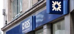 Erwartungen klar verfehlt: Royal Bank of Scotland: Hoher Verlust im dritten Quartal | Nachricht | finanzen.net