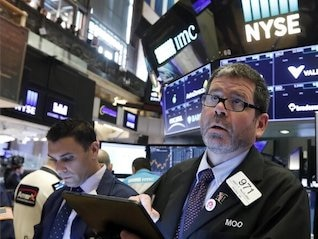 : Investors are more worried than ever that a major recession or market crash is right around the corner