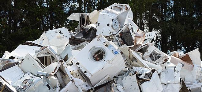 Euro am Sonntag-Fonds-Tipps: Recycling-Invests: Hier winken tonnenweise Profite | Nachricht | finanzen.net