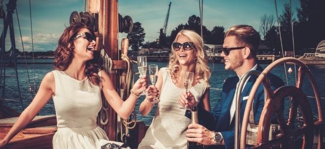 Business Insider: Alle Menschen, die ihren Reichtum halten können, haben eine Gemeinsamkeit - laut einem Mann, der Lottogewinner berät | Nachricht | finanzen.net