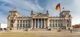 Mini-Zins: Deutschland kommt günstig wie nie an frisches Geld | Nachricht | finanzen.net