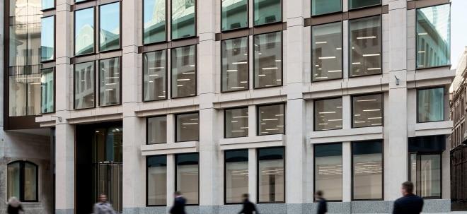 Werbung: REInvest erwirbt Core-Immobilie in der City of London   Nachricht   finanzen.net