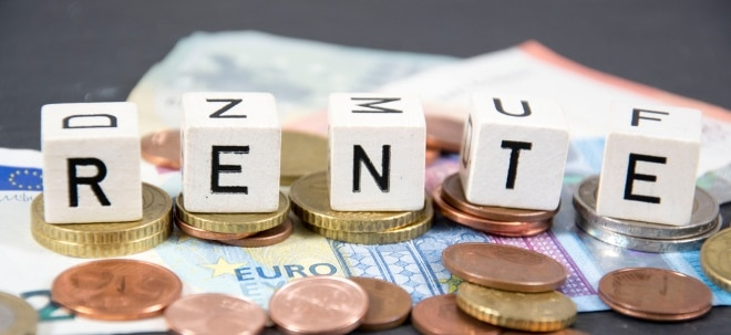 Euro am Sonntag-Mailbox: Rente: Was ist beim Termin 3. April für Nachzahlungen wichtig? | Nachricht | finanzen.net