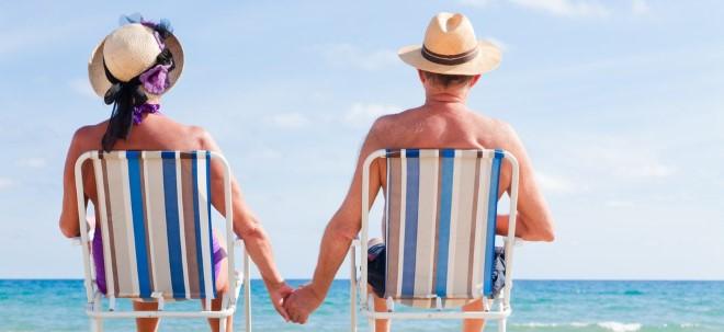 Altersvorsorge: Rente vom Versicherer | Nachricht | finanzen.net