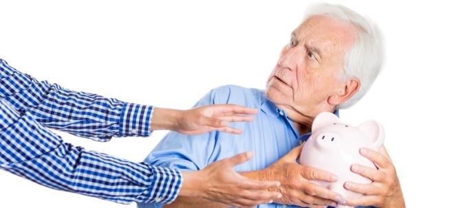 Fondspolice oder -sparplan?: Versicherer patzen beim Risiko-Riestern | Nachricht | finanzen.net