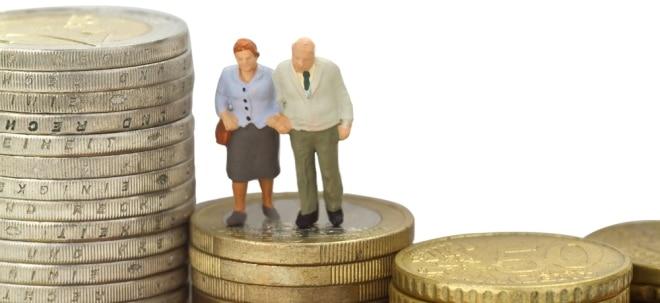 Entgeltpunkte im Blick: Wie berechnet sich meine Rente? | Nachricht | finanzen.net