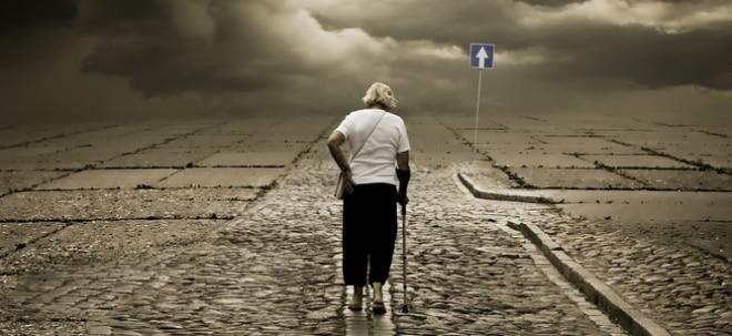 Harte Arbeit, kürzere Rente: Lebenserwartung von Erwerbstätigen wird durch hohe Belastung im Beruf verringert | Nachricht | finanzen.net