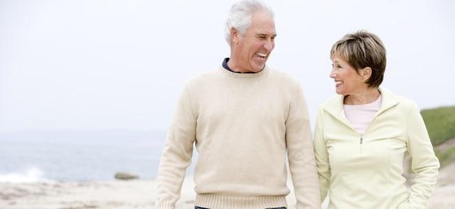 Aktien im Alter: Geldanlage für Rentner: Mit Sicherheit zur Rendite im Ruhestand