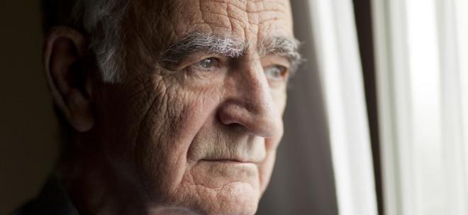 Auswirkungen der Krise: Was die Corona-Krise für die Renten bedeutet | Nachricht | finanzen.net