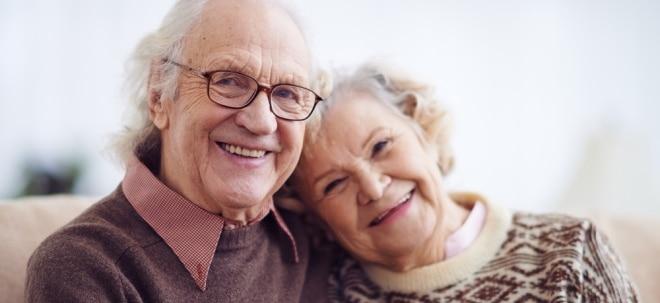 Rentenbezug gestiegen: Bundesbürger bekommen immer länger Rente | Nachricht | finanzen.net