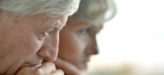 Euro-Meldung: Umfrage: Vorsorge-Zurückhaltung trotz Angst vor Altersarmut | Nachricht | finanzen.net