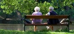 Rentenausgleich: Von der Leyen: 'Gehe davon aus, dass Zuschussrente kommt' | Nachricht | finanzen.net