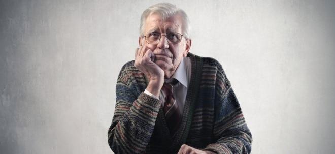 Euro am Sonntag-Mailbox: Rentner und Krankenkasse - was ist wichtig? | Nachricht | finanzen.net