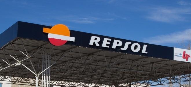 Abschreibung: Repsol bucht milliardenschwere Wertminderung wegen erwarteten CO2-Lasten | Nachricht | finanzen.net