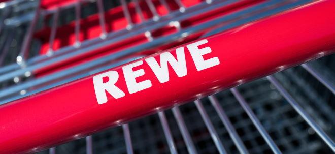 2019 erfolgreich: REWE kann eigene Erwartungen im Onlinegeschäft nicht erfüllen | Nachricht | finanzen.net