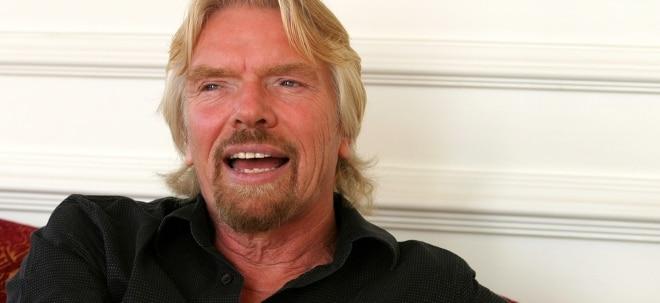 Business Insider: Diese Fähigkeit unterscheidet laut Richard Branson erfolgreiche von mittelmäßigen Menschen
