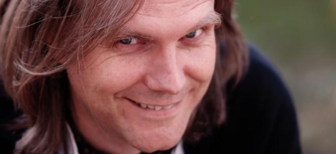 Exklusiv-Interview: Spieltheoretiker Rieck: Roboter unterwandern die Finanzwelt | Nachricht | finanzen.net