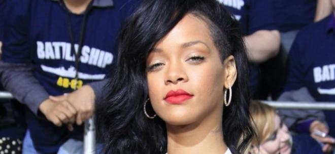 Neue Werbeträgerin: LVMH-Aktie im Fokus: Rihanna soll Luxus-Marktführer noch mehr Schwung bringen | Nachricht | finanzen.net
