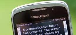 Blackberry-Aktie unter Druck: Keine Blackberrys mehr: Home Depot steigt aufs iPhone um | Nachricht | finanzen.net