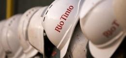 Bergwerksriese muss sparen: Rio Tinto auf Milliarden-Sparkurs | Nachricht | finanzen.net