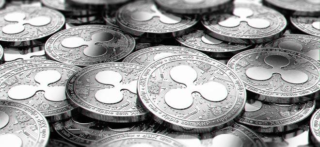 Kryptomarkt Hintergrund: Wer steckt eigentlich hinter Ripple? | Nachricht | finanzen.net