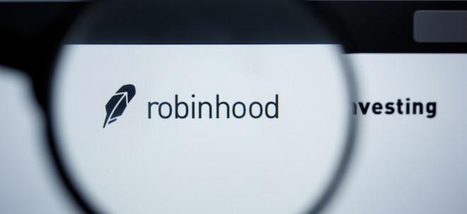 Neo-Broker im Fokus: Robinhood-Aktie +16%: Robinhood-Aktie nach schwachem Börsengang gesucht | Nachricht | finanzen.net