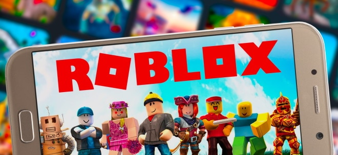 Roblox-Aktie mit glänzendem Börsendebüt: Anleger greifen bei Roblox-Directlisting zu - finanzen.net