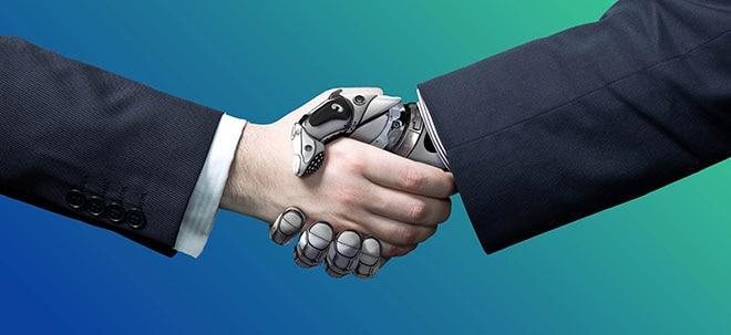 Euro am Sonntag: Künstliche Intelligenz: Wir sind die Roboter | Nachricht | finanzen.net