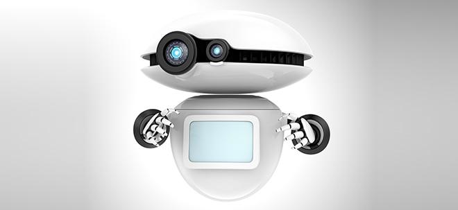 Euro am Sonntag-Titel: Robo-Advisors: Geld-Maschinen für Bequeme | Nachricht | finanzen.net