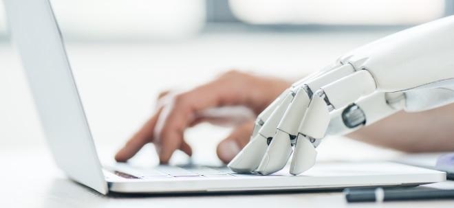 Webinar-Aufzeichnung: Digital und menschlich: So rüsten Sie Ihre Geldanlage für die Zukunft | Nachricht | finanzen.net