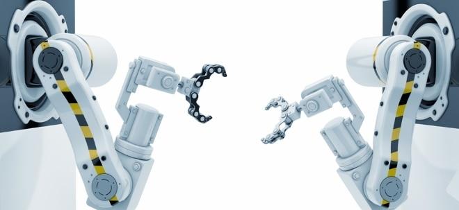 Euro am Sonntag-Aktien-Tipps: Roboter-Evolution: Die Profiteure des Megatrends | Nachricht | finanzen.net
