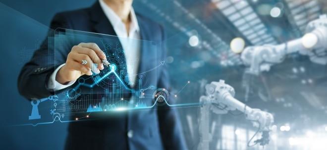 Live-Mittschnitt: Megatrend Technologie - Investitionen in die Welt von morgen und übermorgen | Nachricht | finanzen.net